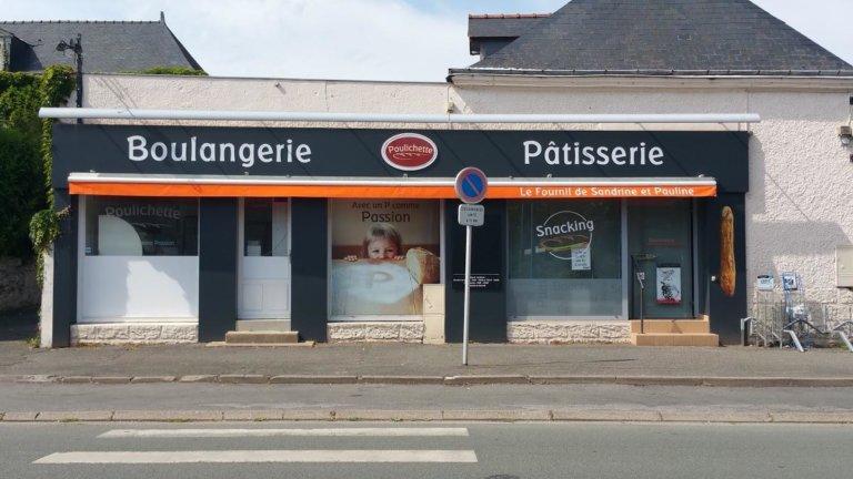 Le Fournil de Sandrine et Pauline