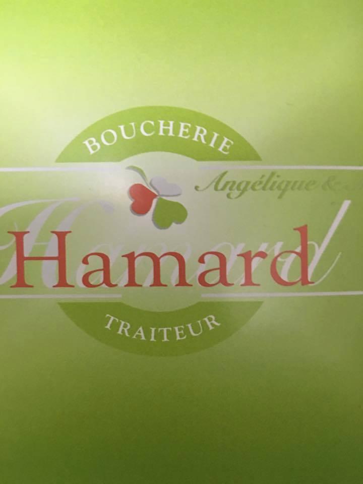 Boucherie Hamard