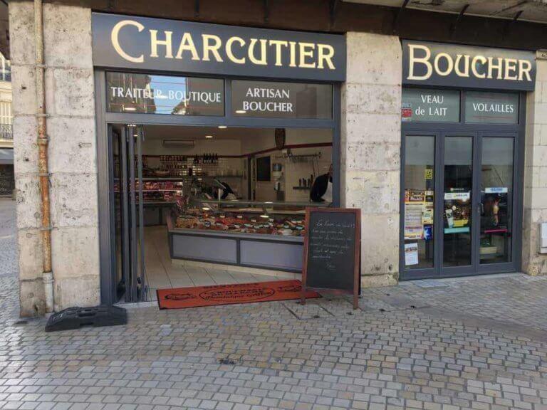 Boucherie du Marché