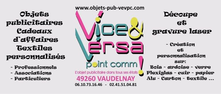 Vice & Versa Point Comm