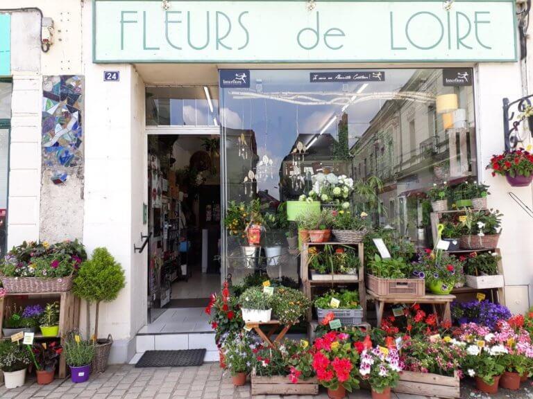 Fleurs De Loire