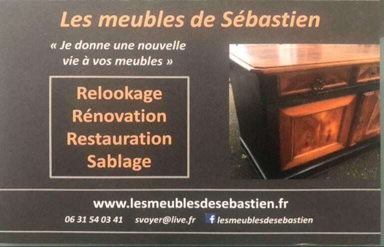 Les Meubles de Sébastien