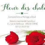 LA FLEUR DES CHALETS