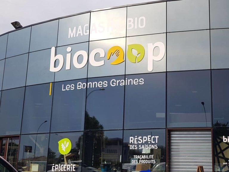 Biocoop Soleil Nord – Cholet
