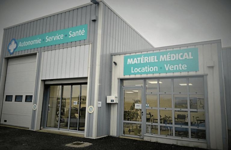 Autonomie Service Santé