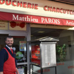 Boucherie Clairefontaine
