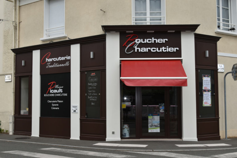 Boucherie Picault