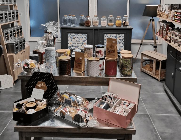 L'Épicerie d'Antan