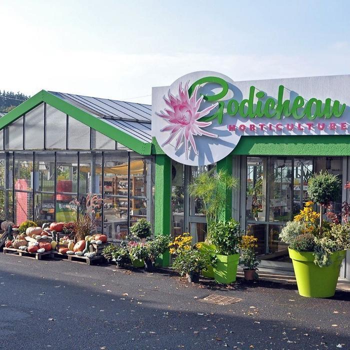 Godicheau Horticulture
