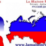 La Maison Russe