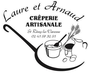 Crêperie Artisanale Laure & Arnaud