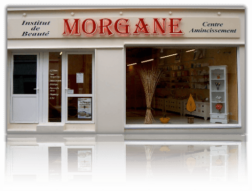Morgane Institut de beauté