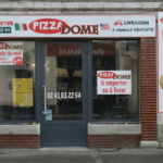 Pizza Dome les Rosiers