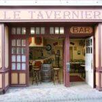 Restaurant Le Tavernier