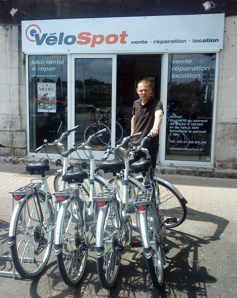 VéloSpot
