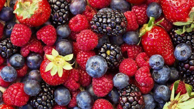 Au Délice des P'tits Fruits